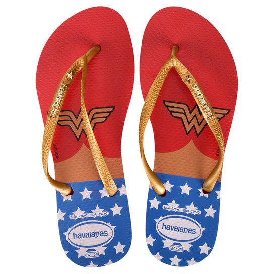 HavaianasSLIM HEROINAS - Pool shoes - rose gold OnlB9XUyWS
