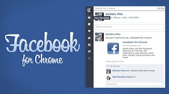 8 Great Chrome Extensions For Facebook You Could Get To