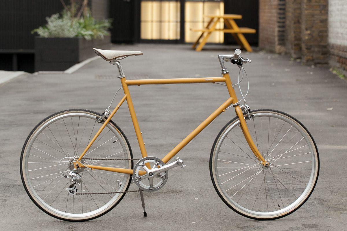 Tokyobike New Balance C Series Collection Bicicletas Bici