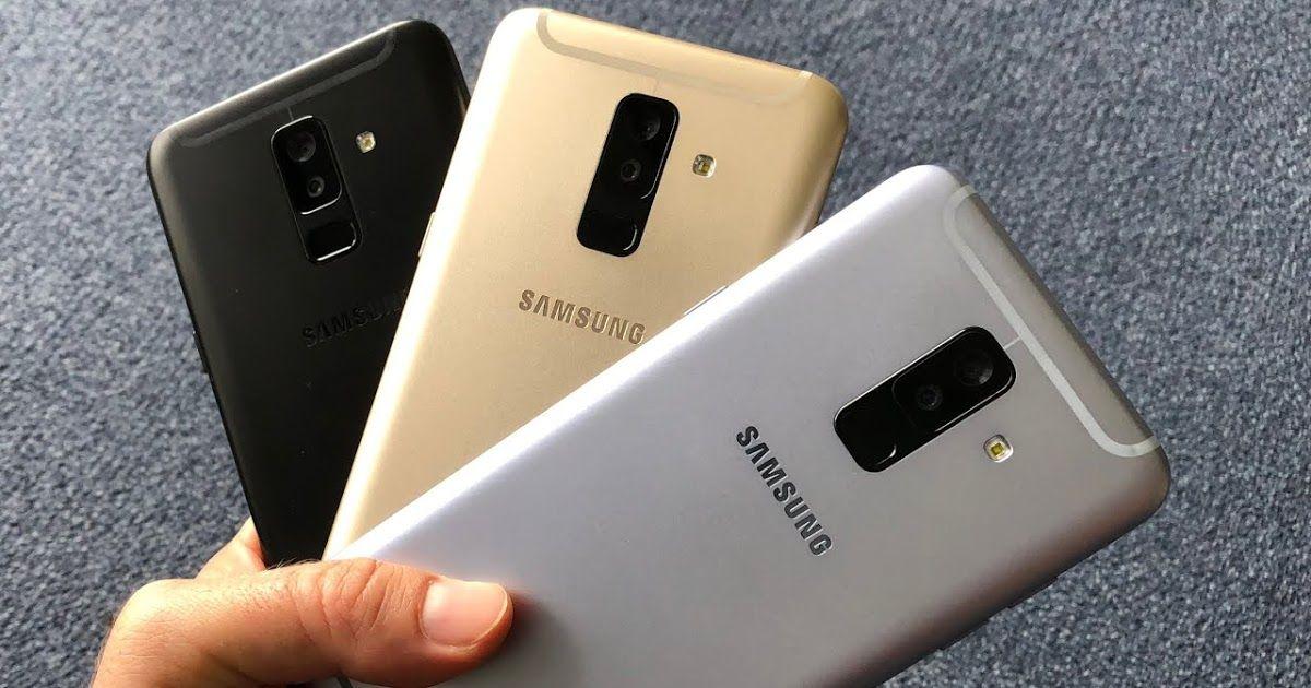 Cara Mudah Root dan Install TWRP Galaxy A6 Plus 2018 Terbaru