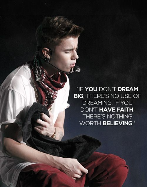 Justin Bieber Quote Tumblr Justin Bieber Quotes Justin Bieber Justin Bieber Facts
