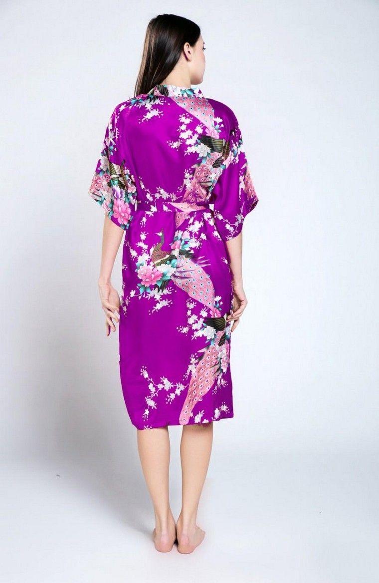 Kimono femme   comment le porter et avec quelle tenue     Kimono femme,  Kimono femme long et Tenue 595fdef135b