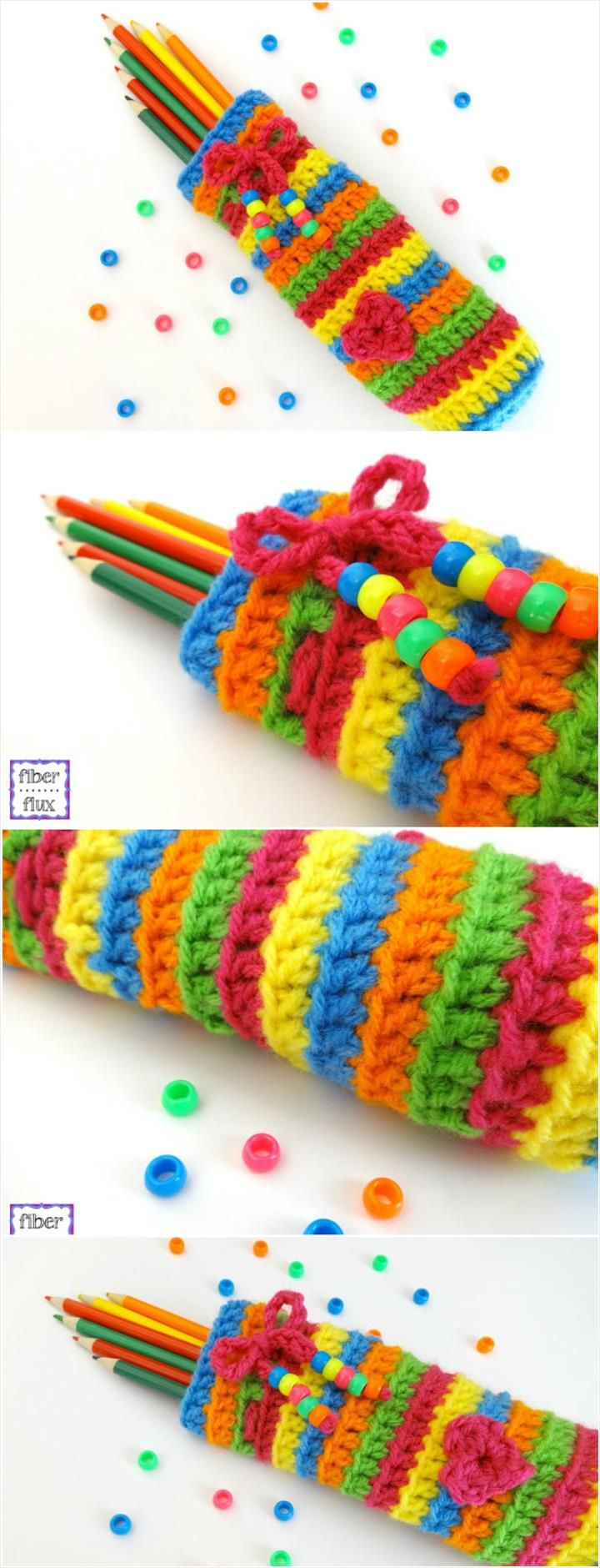 101 Free Crochet Patterns Full Instructions For Beginners