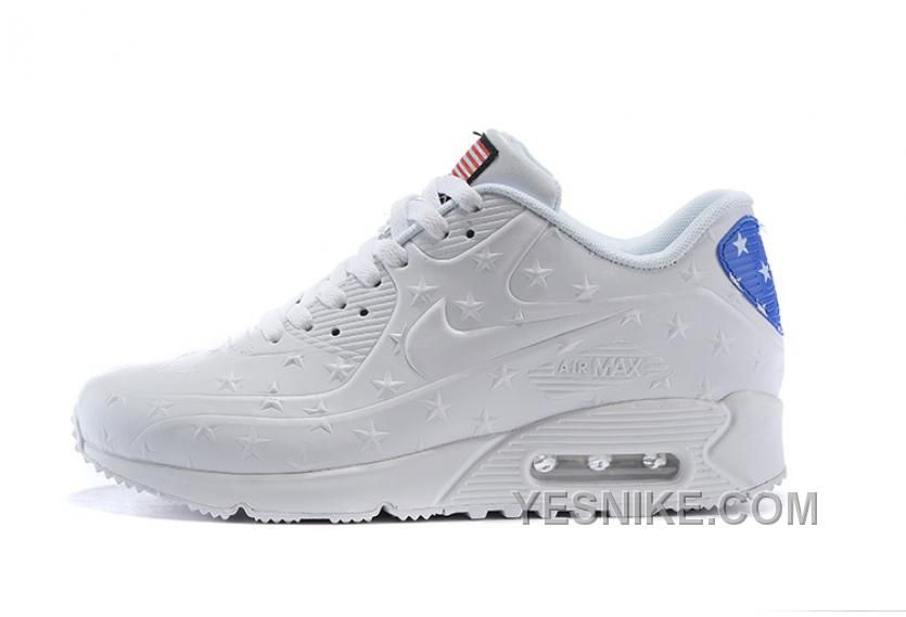 SOLDES UNE ENORME SELECTION DE HOMME NIKE AIR MAX 90 INDEPENDENCE DAY