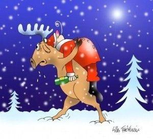 Dessins Humoristiques Pere Noel Humour Pinterest Santa
