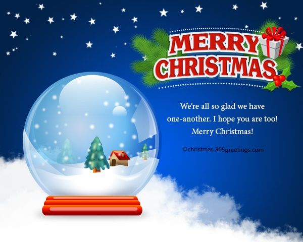 50 Merry Christmas Cards and Greetings Beautiful christmas cards