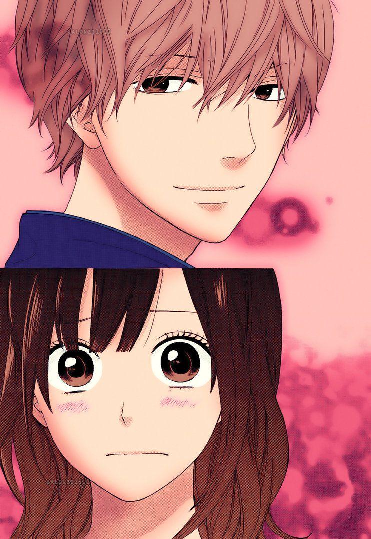 Wolf Girl And Black Prince Anime Wolf Girl Wolf Girl Anime