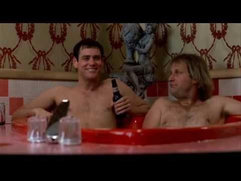 Dumb & Dumber Deleted Hot Tub Scene   Favorite Movie Rentals