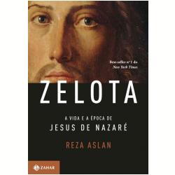 Zelota - Livros - Livraria da Folha | Jesus de nazaré