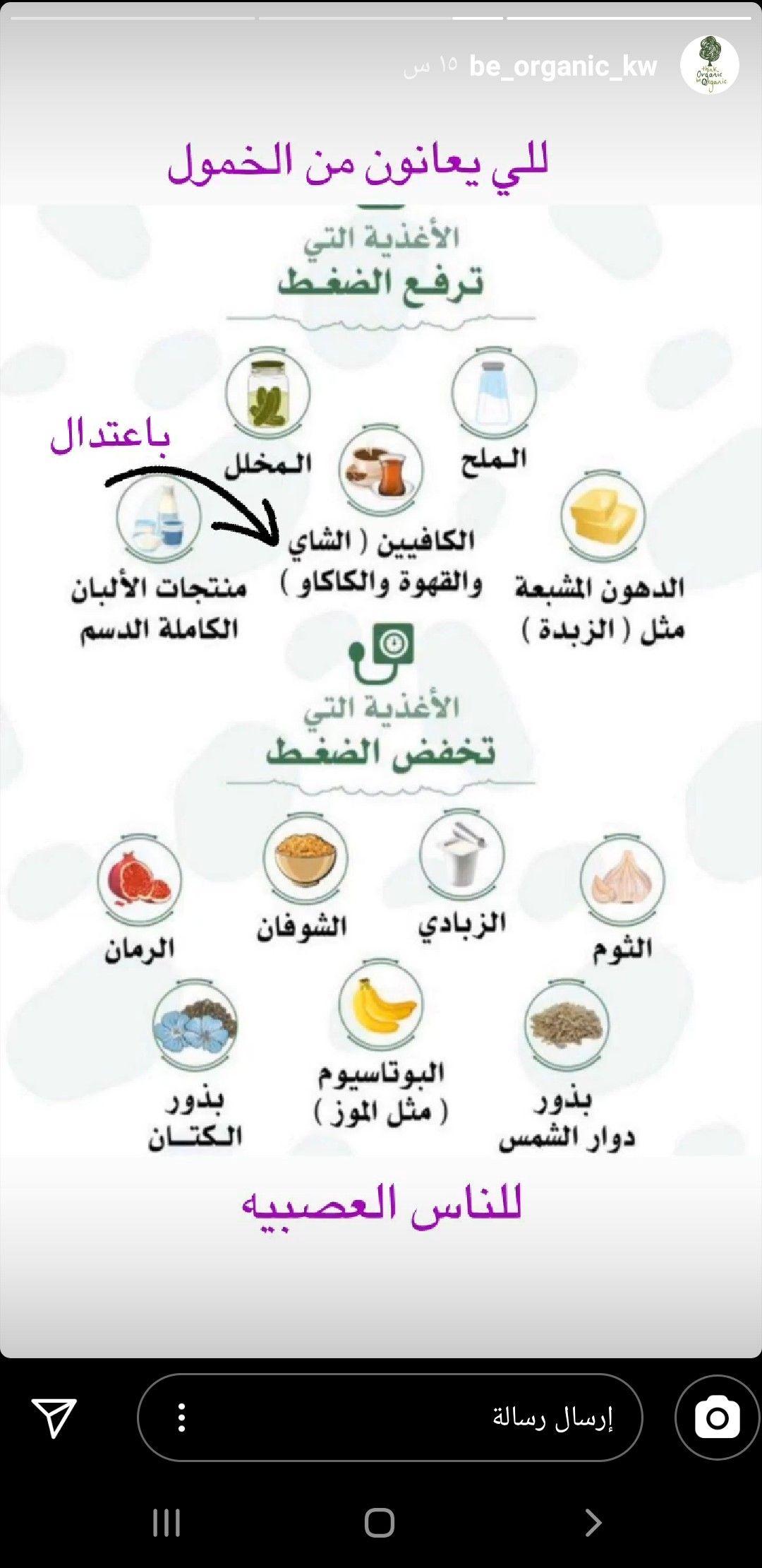 Pin By Aman On تغذية علاجية المعدة بيت الداء و الدواء توعية Shopping