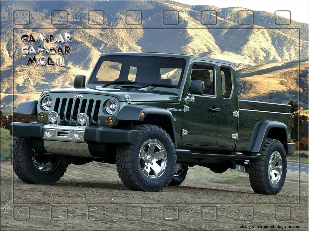 Foto mobil jeep hardtop htmljeeps