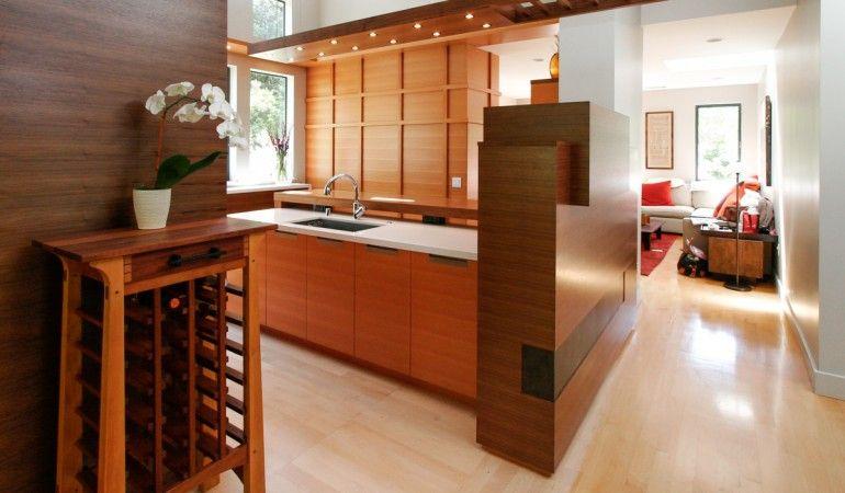 Custom Designed Kitchen Oakland Hills, CA | Kitchen ...