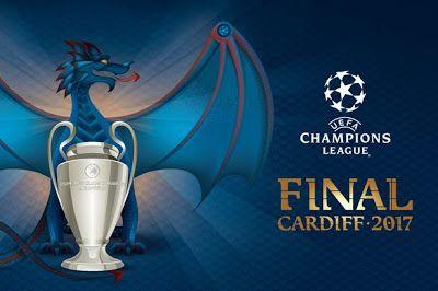 il trafiletto finale champions league 2017 juve vs real madrid