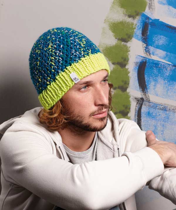 Mens´Hat pattern | Knitting | Pinterest | Patterns, Crochet and ...