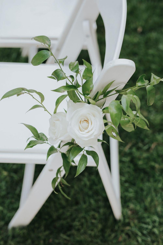 Rustikales sah nie an dieser Calamigos Ranch-Hochzeit so bezaubernd aus   – Weddings