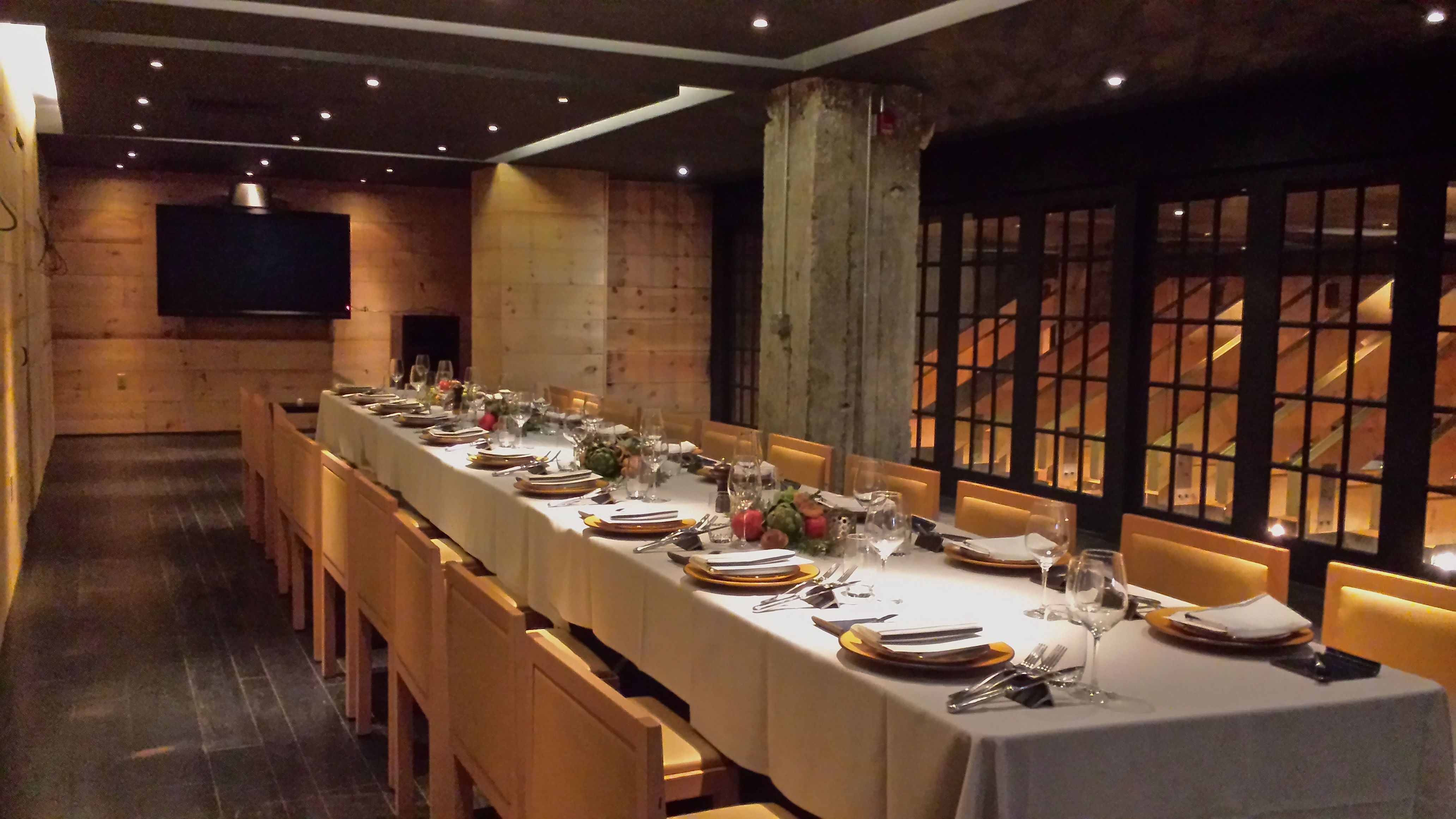 The loft black barn ny 5 best private dining rooms in nyc the loft black barn ny black barnthe loftdining roomsnycdining dzzzfo