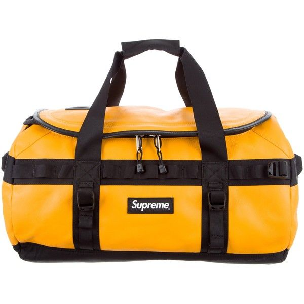 Supreme The North Face Leather Base