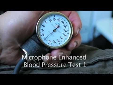 whats the correct blood pressure audio enhanced blood pressure cna skill cna skills training pinterest scrub life nclex rn and student nurse