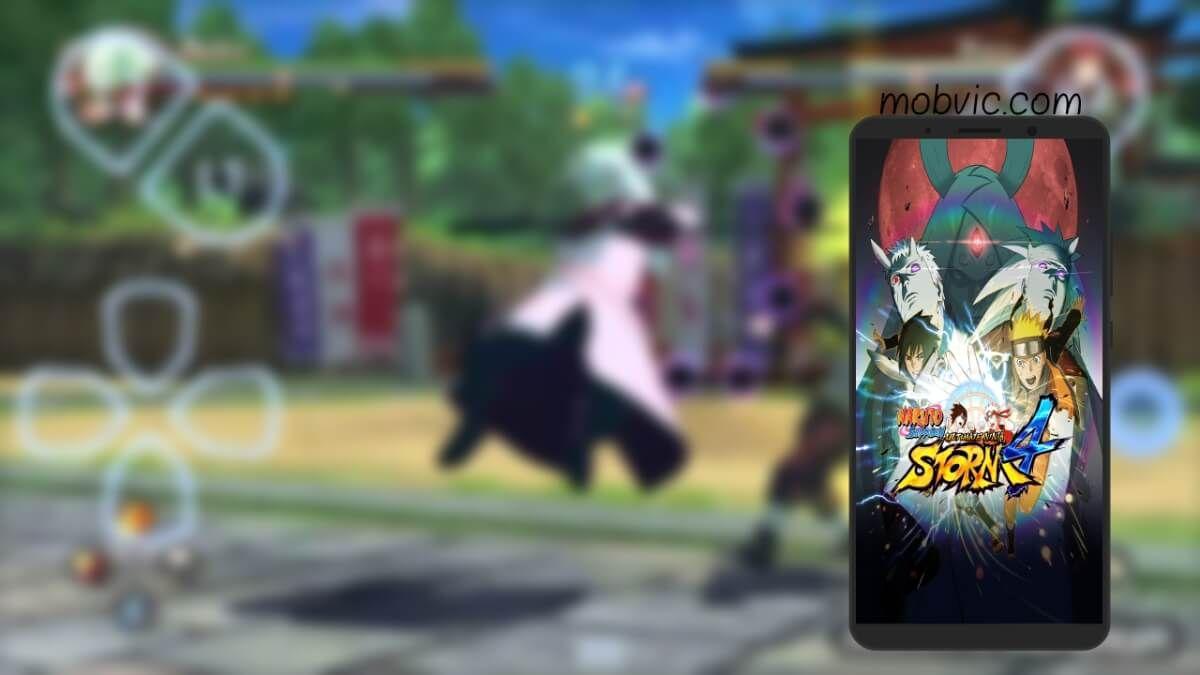 تحميل لعبة ناروتو ستورم 4 Naruto Storm 4 Apk للاندرويد بحجم صغير من ميديا فاير Baseball Cards Naruto Cards