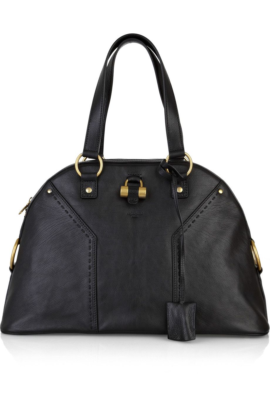 every girl must have a muse YVES SAINT LAURENT Muse Large leather tote  £1,282.51 b673d46e54