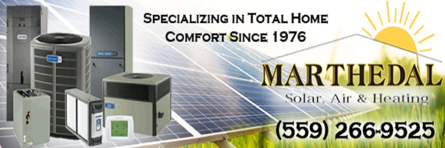 Pin by Marthedal Solar, Air & Heating on Marthedal Solar