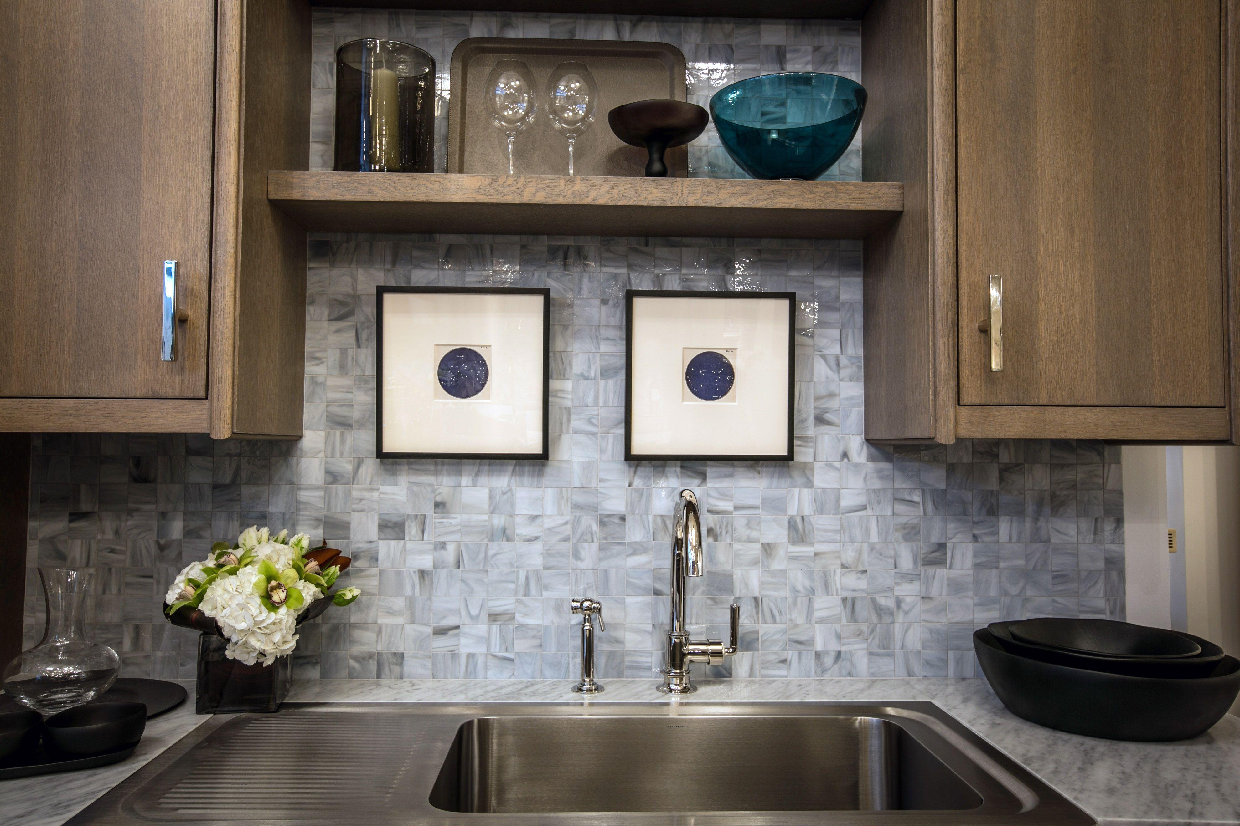 - Waterworks Kitchen In Chicago Showroom (With Images) Kitchen