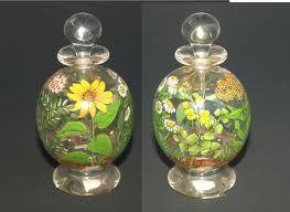 Lukian Glass Studios | Old perfume