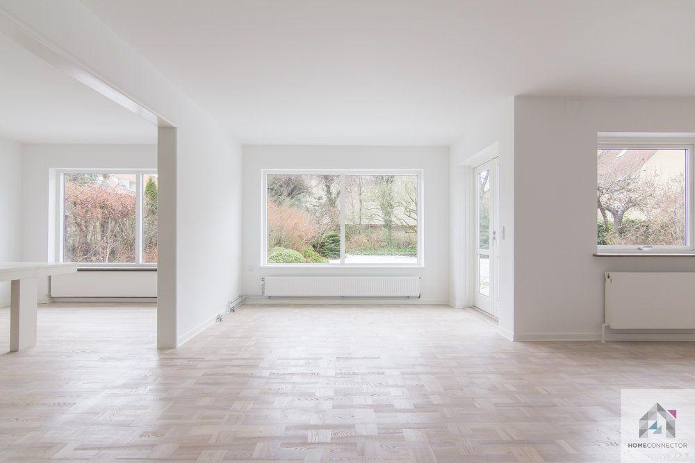 Udlejning af Villa på Frederiksberg - TOP EJENDOM