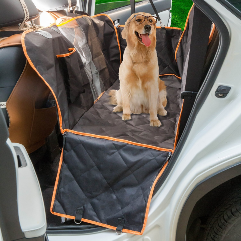Us Deals Cars Large Pet Dog Seat Covers Back For Car Truck