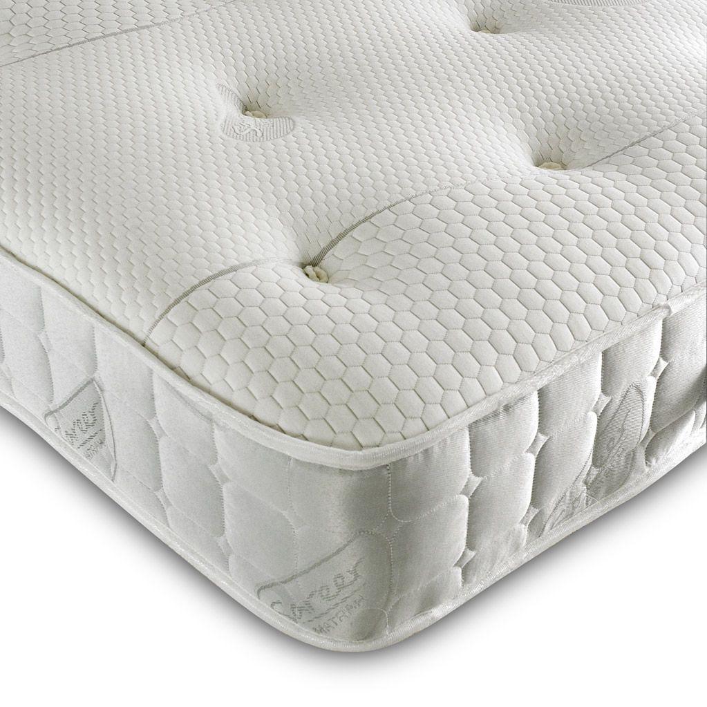 Sareer Matrah Memory Coil Mattress Single mattress