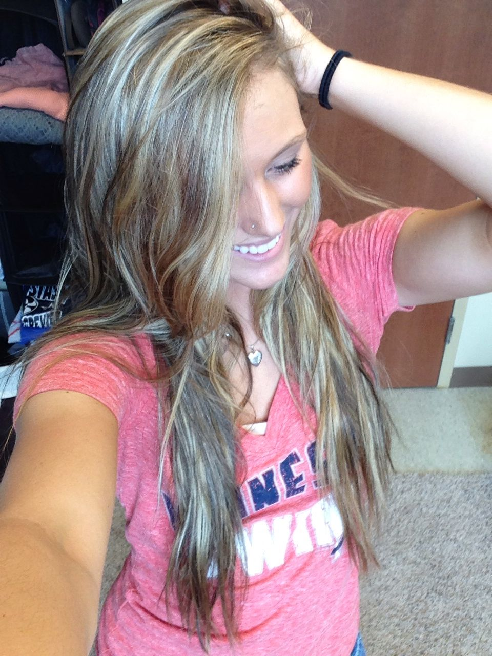Dirty blonde hair color pinterest blondes hair coloring and