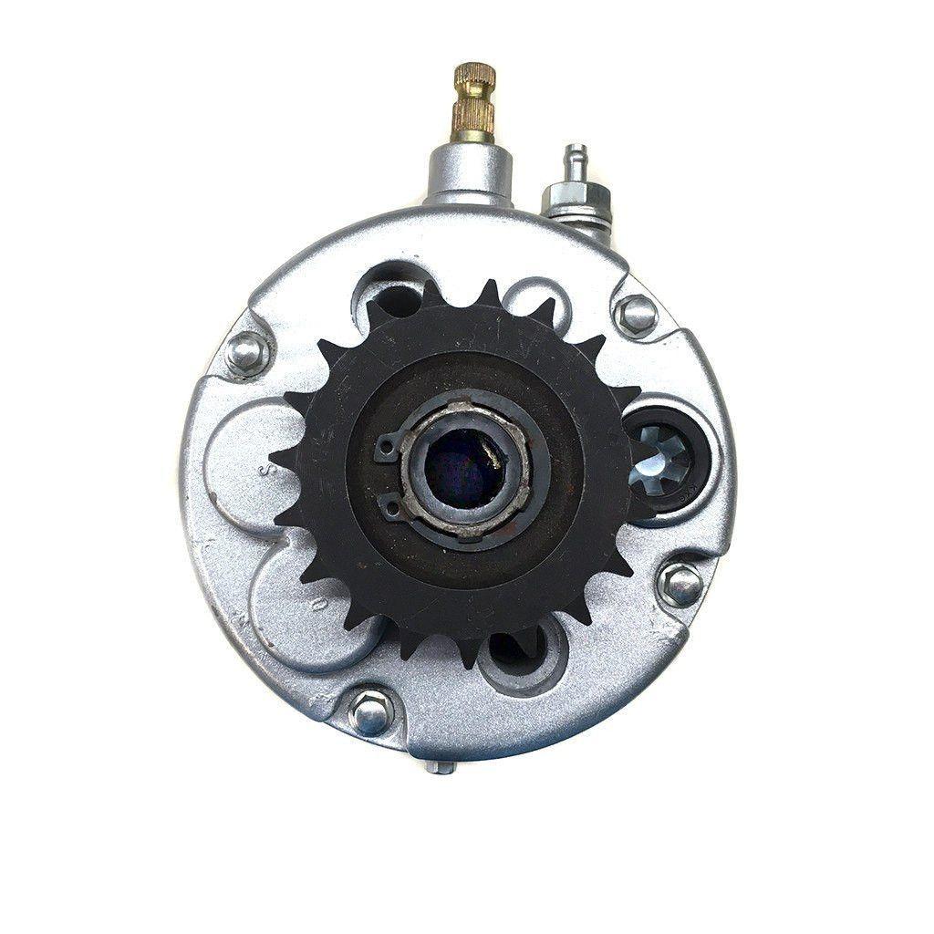 Pin On Reverse Gear