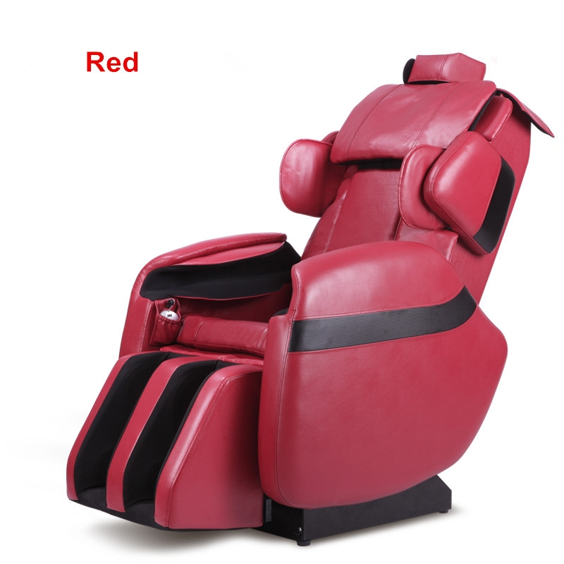 1335.92$  Buy now - http://ali5mu.worldwells.pw/go.php?t=32757436919 - Luxury household massage chair full automatic zero gravity space capsule electric massage sofa chair