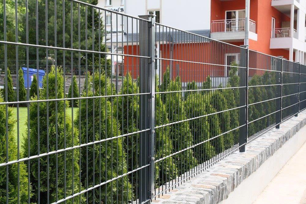 Panelna ograda Lemont nadstrešnice Lemont