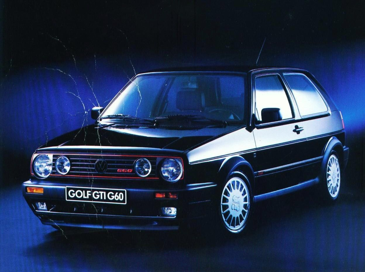 vw golf mk2 gti g60 16v gti gli and r pinterest. Black Bedroom Furniture Sets. Home Design Ideas