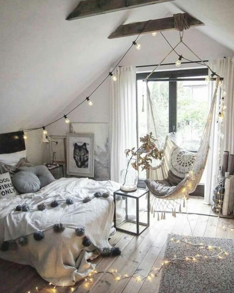48 Comfy Bohemian Style Bedroom Decor And Design Ideas Bohemian