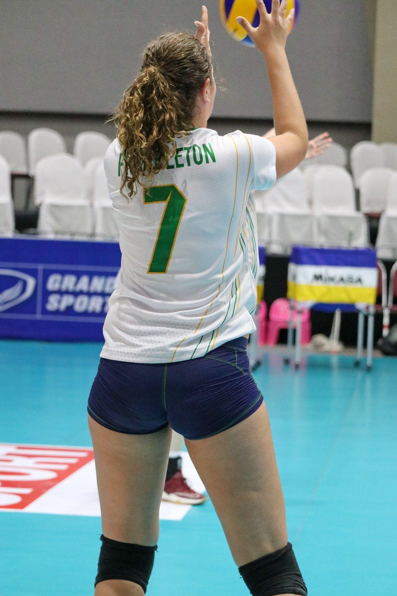 Asian Women S U23 Volleyball 2020