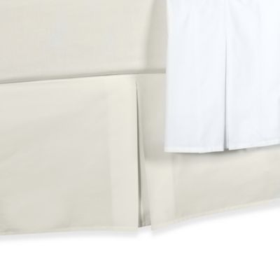 Buy Smoothweave Tailored Daybed Bed Skirt From Bed Bath Beyond
