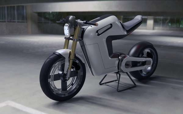 Top 100 Popular Auto Trends in 2012 - From Closed-Cabin Skidoos to Supercar-Inspired ATVs (TOPLIST)