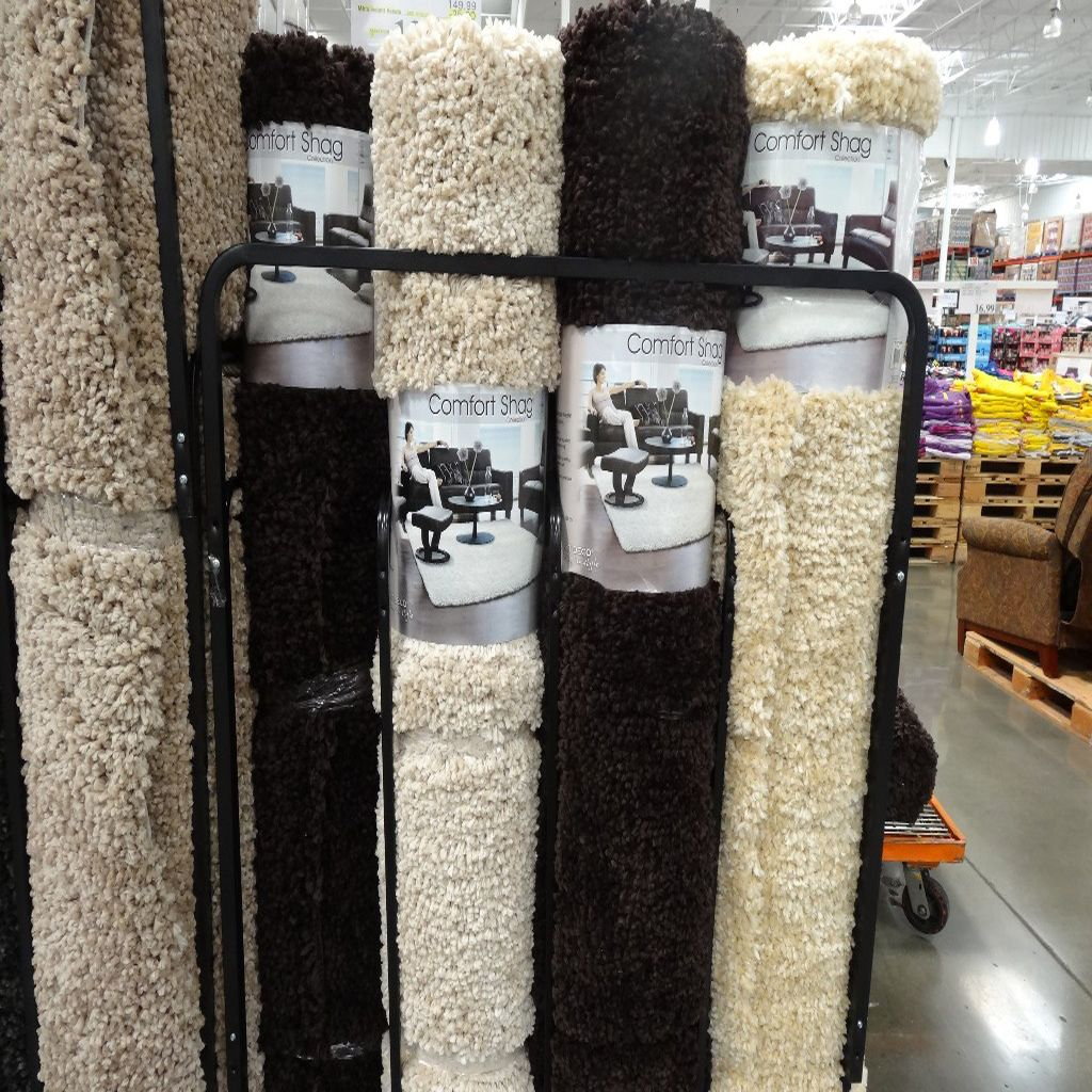 Costco Area Rug Carpets Come In Many Diffe Sizes And Shapes However Consumers Still Ear To Get Difficulty De