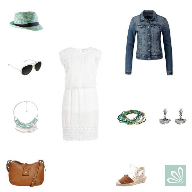 Outfit unter 200 Euro: In the Summertime http://www.3compliments.de/outfit?id=129585715