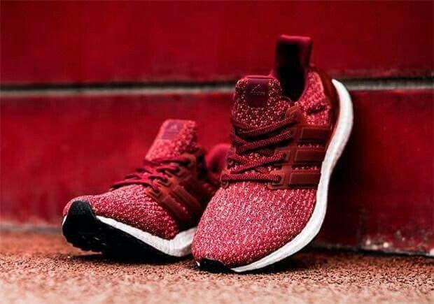 782f3d349995b Adidas Ultra Boost 3.0 Burgundy  adidas  ultraboost  burgundy ...