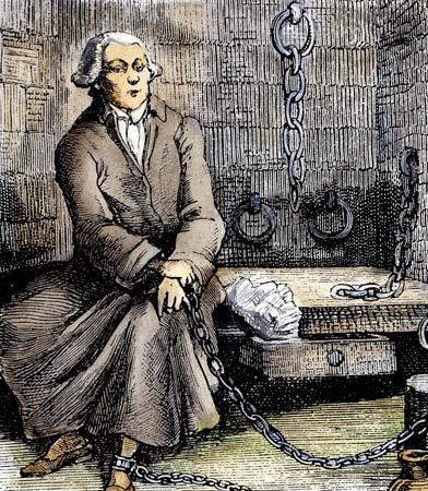 Marquis de sade history of sex