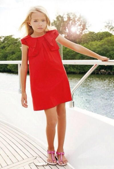 blumarine moda infantil conjuntos y vestidos para nias moda coleccin de verano para