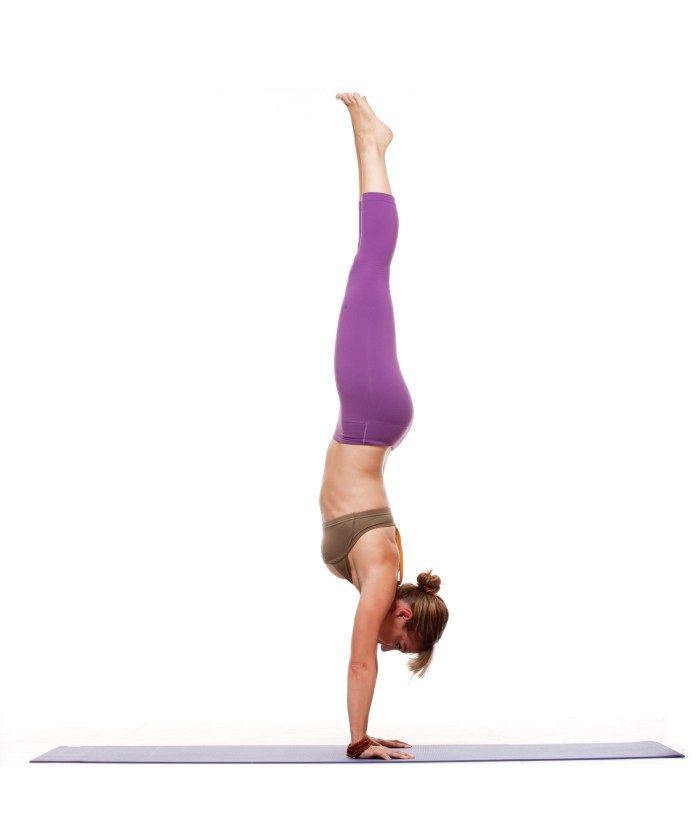 Handstand Yoga For Flexibility Handstand Workout
