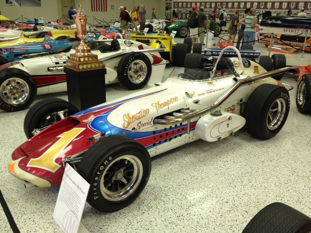 Vintage indy 500 vintage race car pictures 2012 indy 500