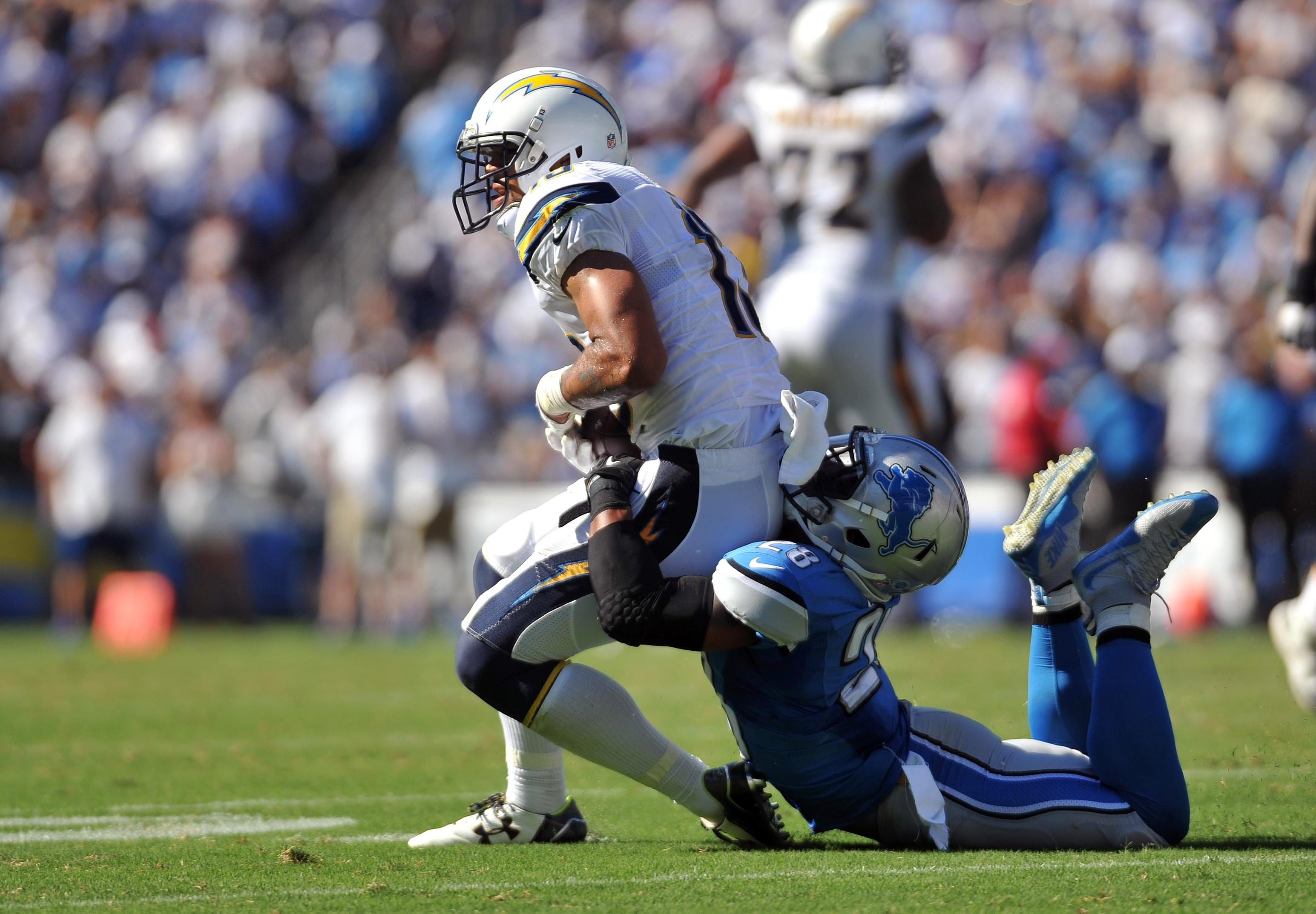 Detroit Lions Predictions Vs Los Angeles Chargers Not Another Tie Right Los Angeles Chargers Detroit Lions Michigan Sports