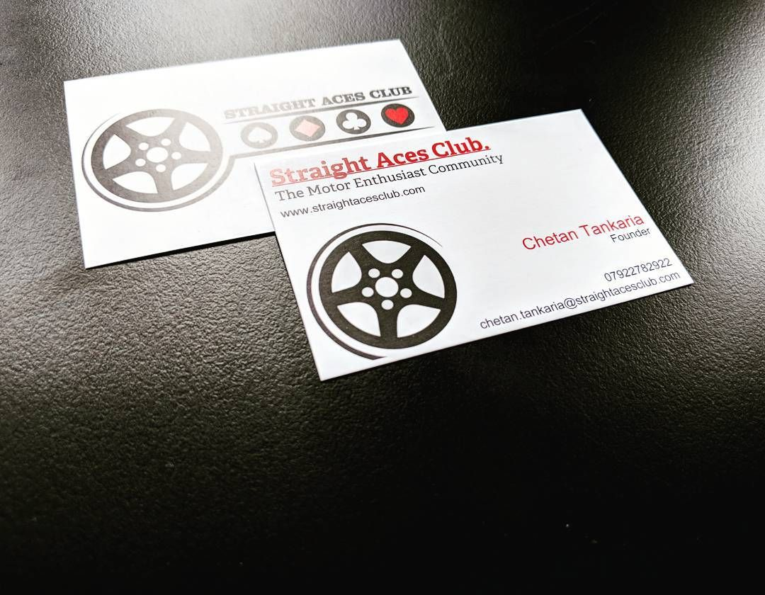 Straight Aces Club London Is The Best Motor Enthusiast Community - Car meets today near me