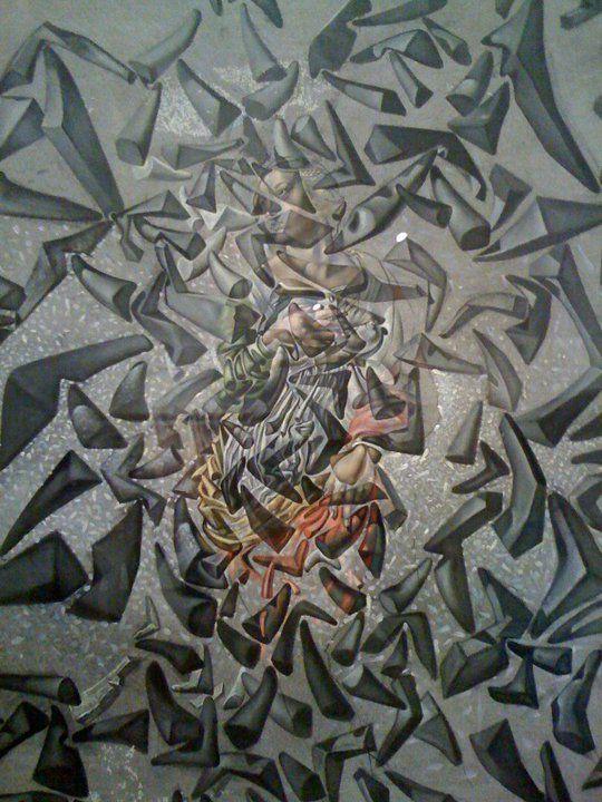 Dali, Salvodor Dali museum Spain