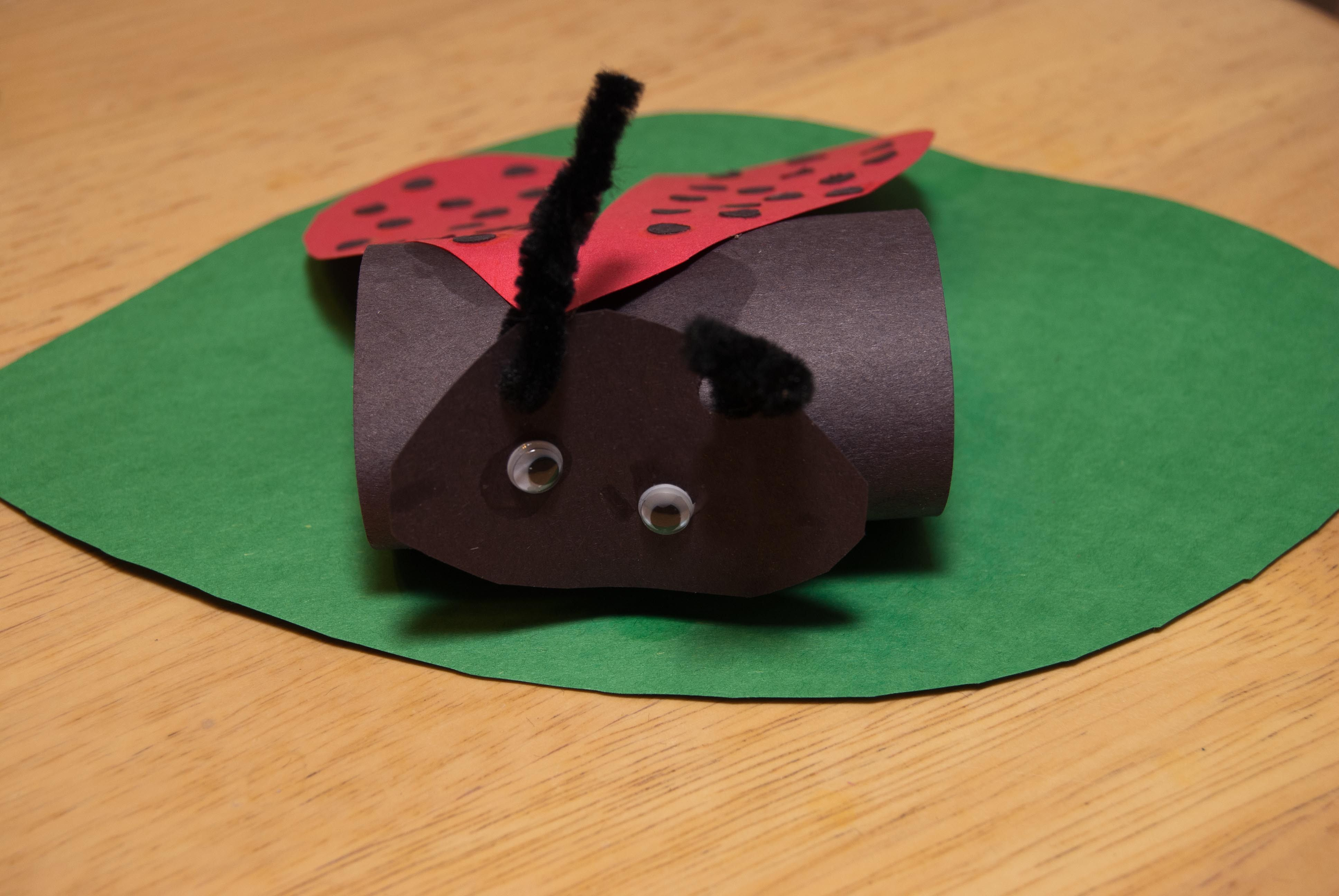 Grouchy Lady Bug Teaching Activities With Images